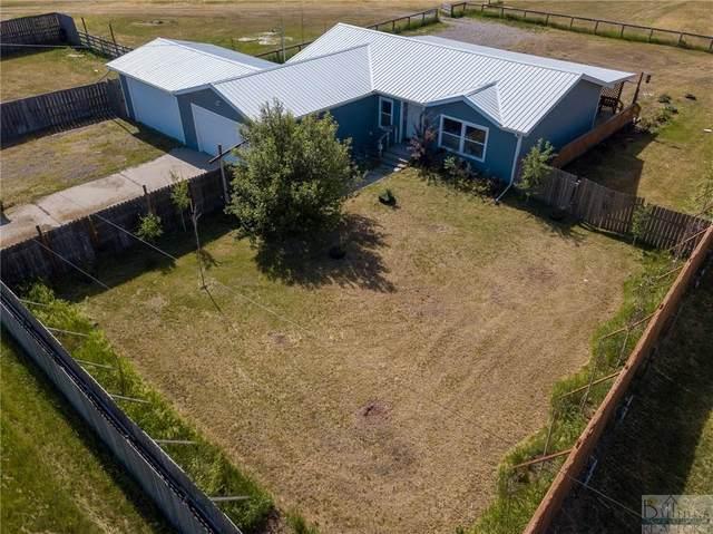 1230 Homestead Drive, Worden, MT 59088 (MLS #319679) :: MK Realty