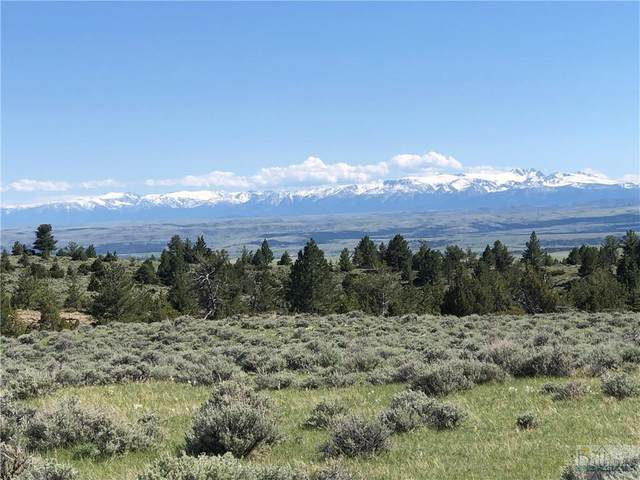 876 Lower Sweet Grass Rd, Big Timber, MT 59011 (MLS #319691) :: Search Billings Real Estate Group