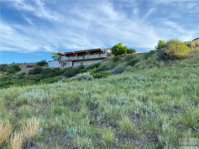 2500 Sagehill Road, Billings, MT 59101 (MLS #319701) :: Search Billings Real Estate Group