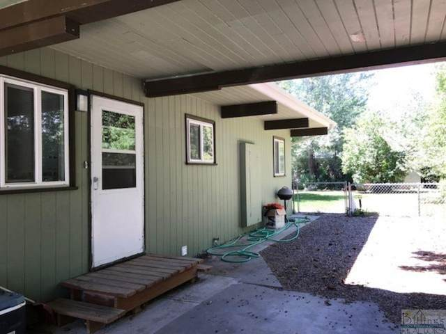 2430 Dahlia Lane, Billings, MT 59102 (MLS #319721) :: MK Realty