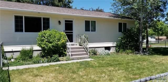 3415 Quinella, Billings, MT 59101 (MLS #319729) :: Search Billings Real Estate Group
