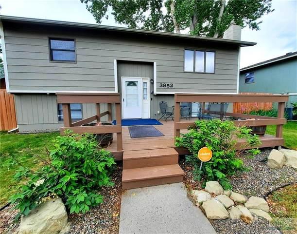 3952 Cambridge Drive, Billings, MT 59101 (MLS #319730) :: Search Billings Real Estate Group