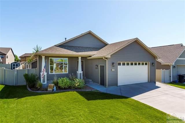 6747 Cove Creek, Billings, MT 59106 (MLS #319738) :: Search Billings Real Estate Group
