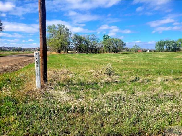 NHN Hoagland Street, Other-See Remarks, MT 59349 (MLS #319764) :: MK Realty