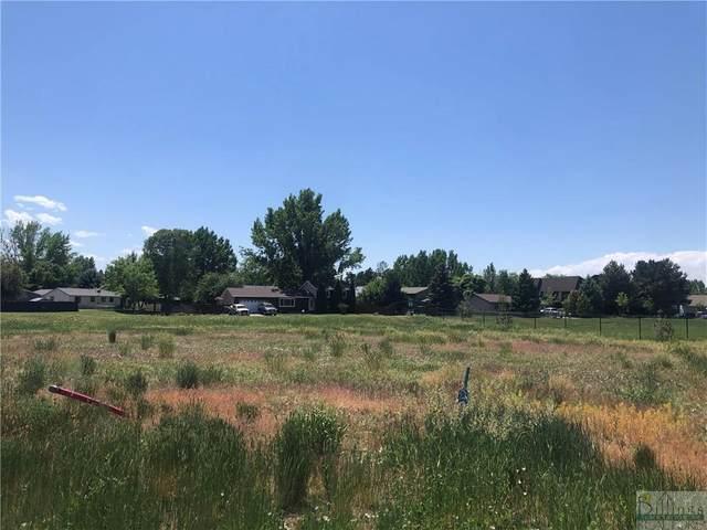 3460 Tahoe Drive, Billings, MT 59102 (MLS #319774) :: MK Realty