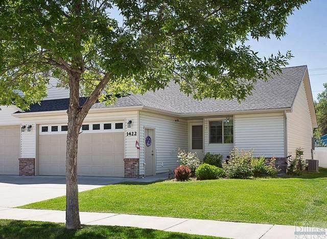 1422 King James, Billings, MT 59105 (MLS #319786) :: Search Billings Real Estate Group