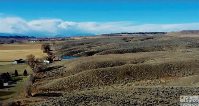 Lot 15 Bridle Trails, Joliet, MT 59041 (MLS #319794) :: Search Billings Real Estate Group