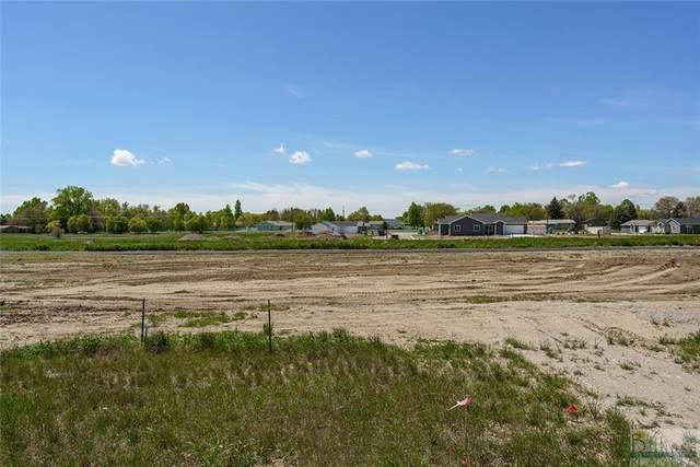 1357 Tania Circle, Billings, MT 59105 (MLS #319803) :: Search Billings Real Estate Group