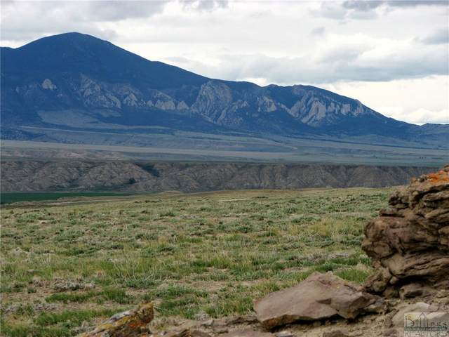 tbd Overland Trail, Clark, Wyoming, Other-See Remarks, MT 82435 (MLS #319832) :: Search Billings Real Estate Group