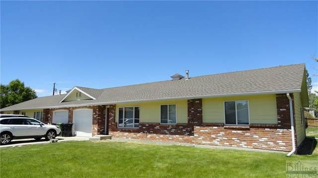 347 Stillwater Ln, Billings, MT 59105 (MLS #319837) :: Search Billings Real Estate Group