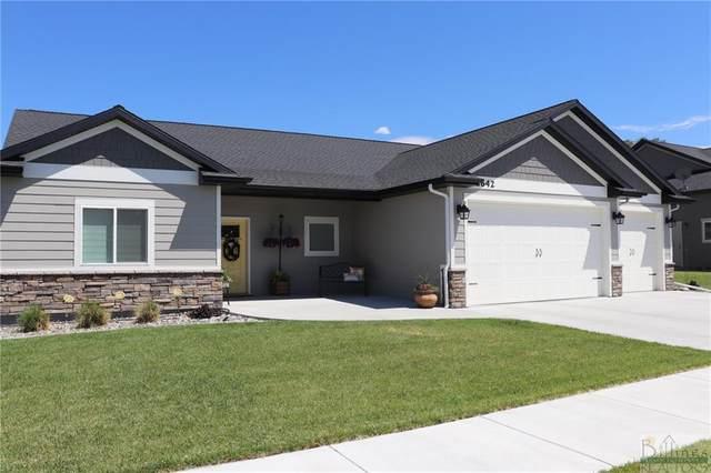 2642 Meadow Creek Loop, Billings, MT 59105 (MLS #319838) :: Search Billings Real Estate Group