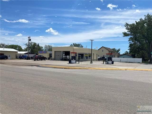 4 6th Street, Culbertson, MT 59218 (MLS #319855) :: Search Billings Real Estate Group