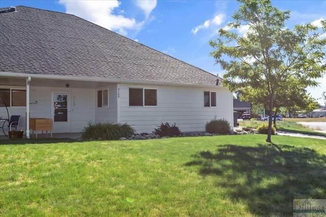 4169 Bruce Avenue, Billings, MT 59101 (MLS #319868) :: Search Billings Real Estate Group