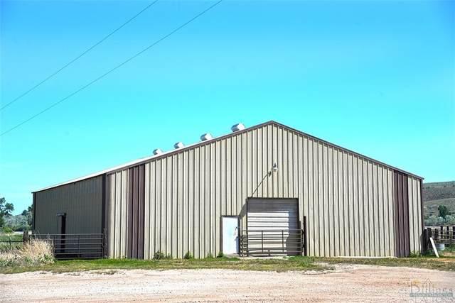 17 Vet Lane, Bridger, MT 59014 (MLS #319871) :: The Ashley Delp Team