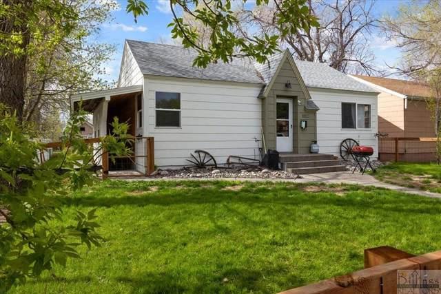 1130 Howard, Billings, MT 59102 (MLS #319890) :: Search Billings Real Estate Group