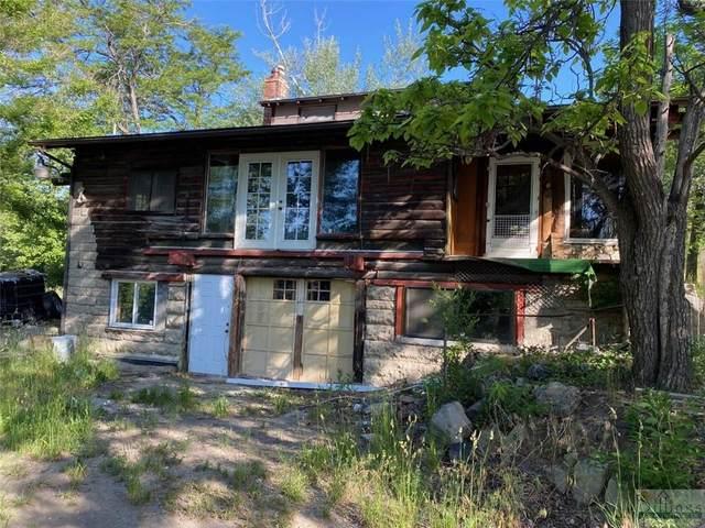 1144 N 22nd Street, Billings, MT 59101 (MLS #319915) :: MK Realty