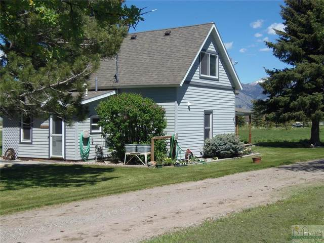 727 Harper Puckett Road, Other-See Remarks, MT 59718 (MLS #319925) :: Search Billings Real Estate Group
