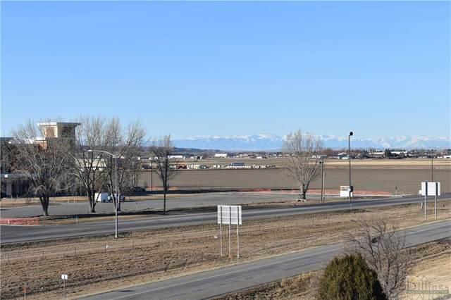 1228 Mullowney & S. Frontage Road, Billings, MT 59101 (MLS #319943) :: The Ashley Delp Team
