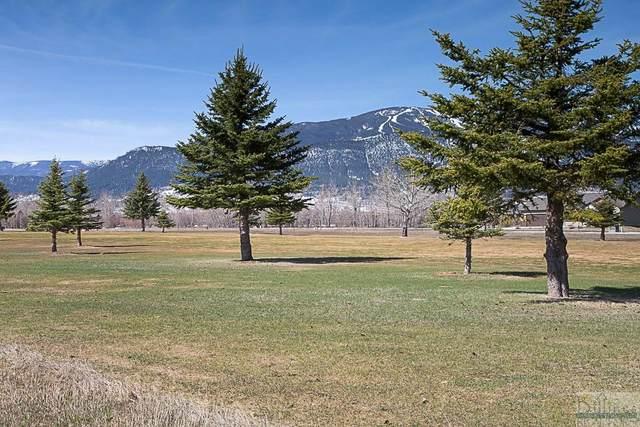 2340 Linderman Way, Red Lodge, MT 59068 (MLS #319999) :: MK Realty