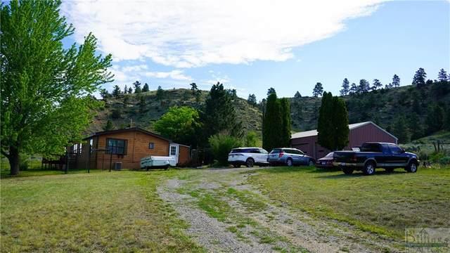1029 Krumheur Drive, Billings, MT 59101 (MLS #320006) :: MK Realty