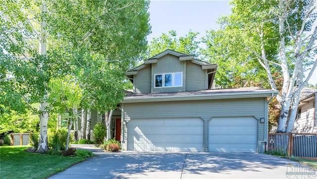 4031 Audubon Way, Billings, MT 59106 (MLS #320013) :: Search Billings Real Estate Group