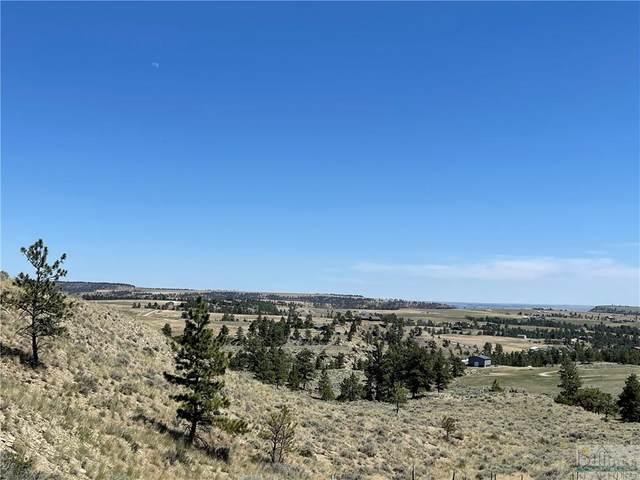 3135 Rocky Ridge Rd, Molt/Rapelje, MT 59057 (MLS #320027) :: Search Billings Real Estate Group