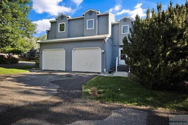 1288 Yellowstone Ave, Billings, MT 59102 (MLS #320046) :: MK Realty