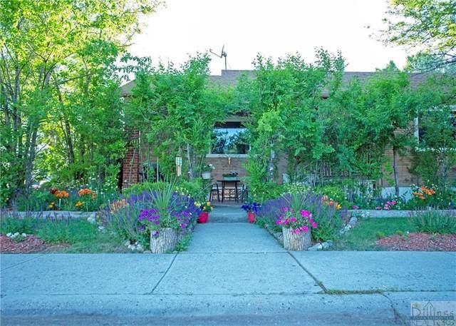 601 4th St. West, Hardin, MT 59034 (MLS #320116) :: Search Billings Real Estate Group