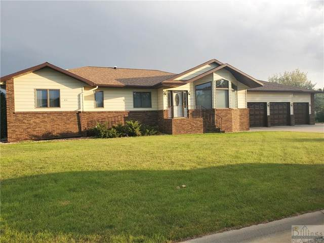 2075 Sage Lily Drive, Sidney, MT 59270 (MLS #320160) :: Search Billings Real Estate Group