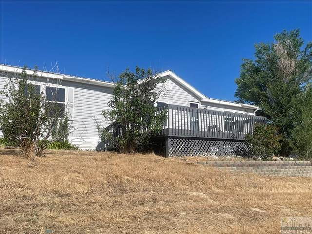 16551 Fairview Avenue, Broadview, MT 59015 (MLS #320181) :: Search Billings Real Estate Group