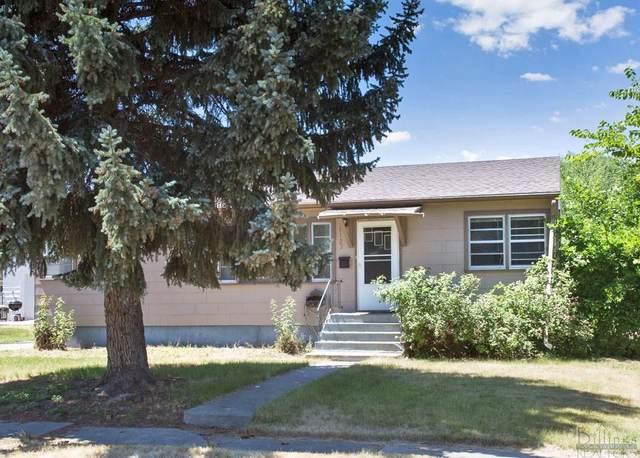 1122 Pepper Lane, Billings, MT 59102 (MLS #320208) :: Search Billings Real Estate Group