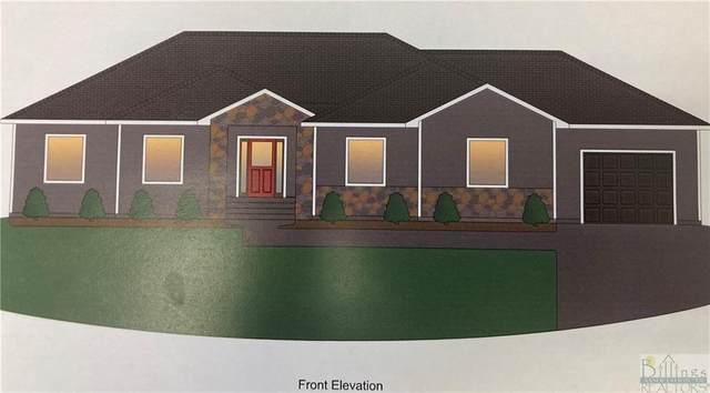 TBD Lightstream, Billings, MT 59106 (MLS #320249) :: Search Billings Real Estate Group
