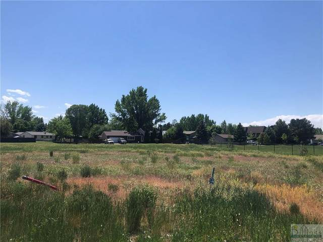 3472 Tahoe Drive, Billings, MT 59102 (MLS #321293) :: The Ashley Delp Team