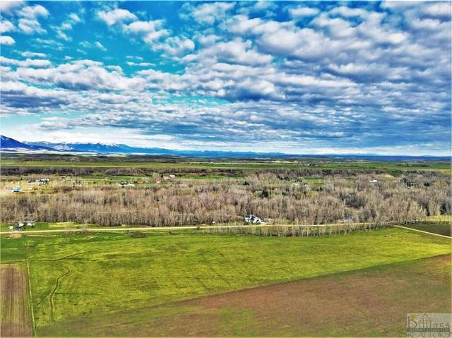 300 2 Mile Bridge Road, Red Lodge, MT 59070 (MLS #321309) :: MK Realty
