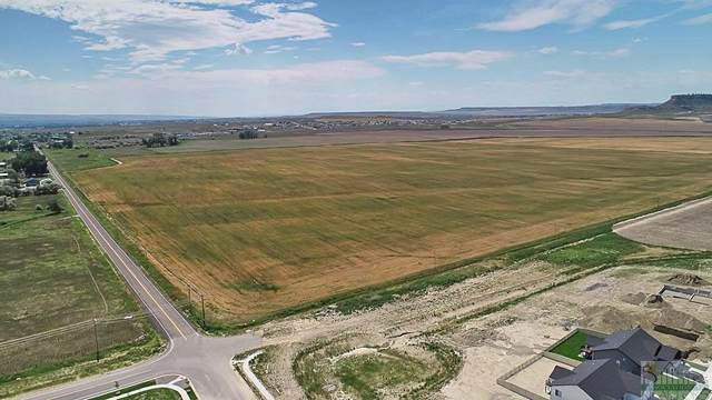 0 Rimrock Rd & 70th St, Billings, MT 59106 (MLS #321312) :: Search Billings Real Estate Group