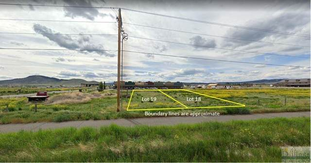 7545 Roughsawn Dr, Other-See Remarks, MT 59602 (MLS #321430) :: Search Billings Real Estate Group