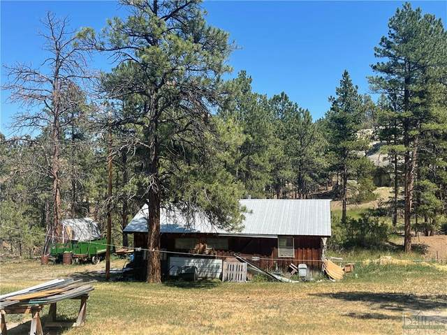 470 Number 4 Road, Roundup, MT 59072 (MLS #321468) :: The Ashley Delp Team