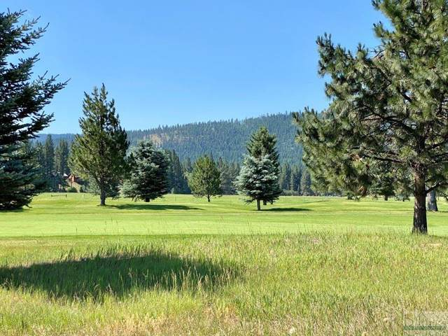 1128 Golf View Dr, Seeley Lake, Other-See Remarks, MT 59868 (MLS #321484) :: Search Billings Real Estate Group
