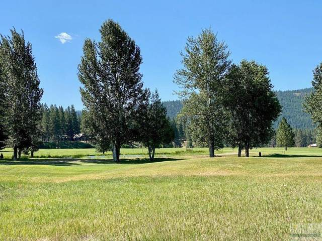 1268 Golf View Dr, Seeley Lake, Other-See Remarks, MT 59868 (MLS #321485) :: Search Billings Real Estate Group