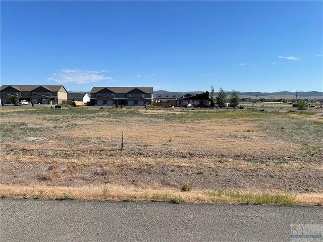 7515 Rustic Way, Other-See Remarks, MT 59602 (MLS #321497) :: Search Billings Real Estate Group