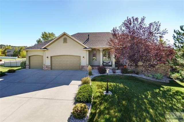 4087 Cedarwood Lane, Billings, MT 59106 (MLS #321525) :: Search Billings Real Estate Group