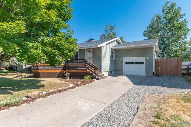 1816 Miles Ave, Billings, MT 59102 (MLS #321541) :: Search Billings Real Estate Group