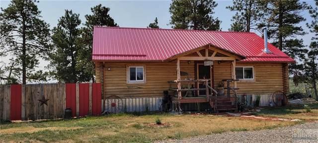 63 N Canyon Drive, Roundup, MT 59072 (MLS #321546) :: MK Realty