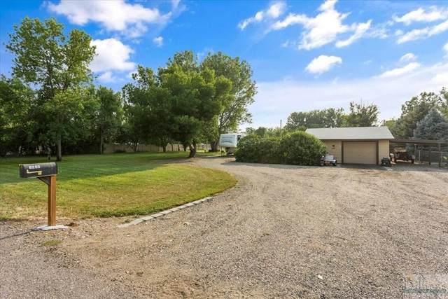 1638 Grape Street, Huntley, MT 59037 (MLS #321614) :: Search Billings Real Estate Group