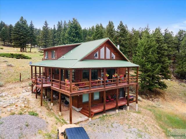 lot 112 6 FOREST Trail, Nye, MT 59061 (MLS #321710) :: Search Billings Real Estate Group