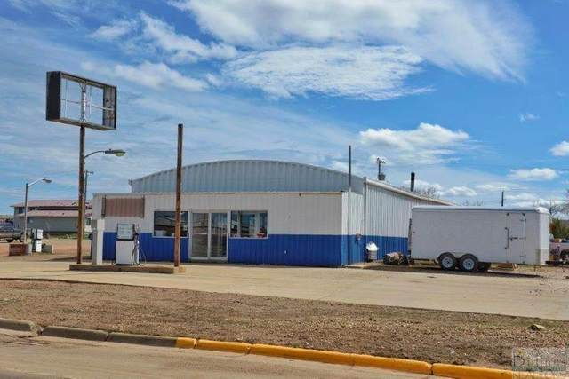 908 E Montana Avenue, Baker, MT 59313 (MLS #321718) :: Search Billings Real Estate Group