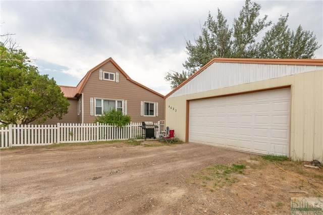 4683 Highway 87 South, Roundup, MT 59072 (MLS #321770) :: The Ashley Delp Team