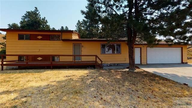 1347 Old Hardin Rd, Billings, MT 59101 (MLS #321779) :: MK Realty