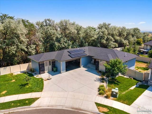 5502 Clear Sky Drive, Billings, MT 59106 (MLS #321781) :: Search Billings Real Estate Group