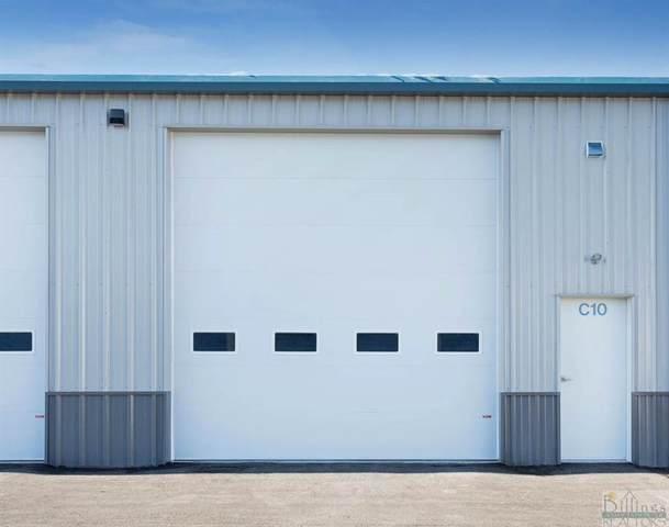 2145 Blue Creek Road Unit 6, Billings, MT 59101 (MLS #321790) :: The Ashley Delp Team